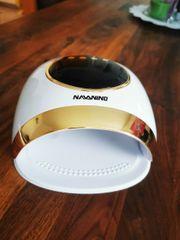 Nageltrockner Gelnägel LED UV mit