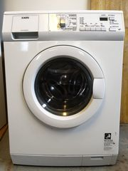 AEG Waschmaschine Lavamat 6 kg