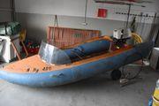 Schlauchboot Zephyr 304