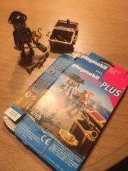 Playmobil Sets 4870 5225 4419