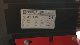 Geräte, Maschinen - Druckluftkompressor zu verkaufen