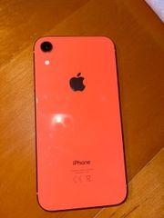 i phone XR 265 gb