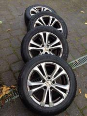 Michelin Winterreifen 205 55R16