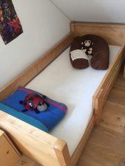 Kinderbett Stockbett