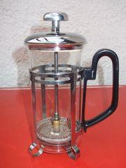 Tee- Kaffeebereiter für ca 0