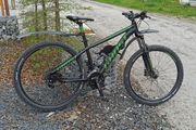 Mountainbike GHOST Kato 3