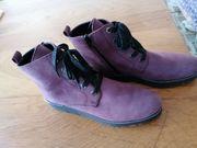 Stiefelette Schuhe the flexx Größe