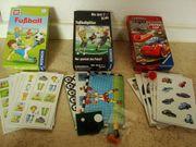 Mitbringspiele für Kinder NEU