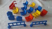 Duplo Lego Stühle Koffer 5