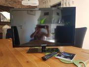 LED-Flachbildfernseher von Blaupunkt