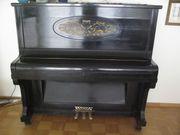 Schönes Jugendstil-Klavier aus Familienbesitz sucht