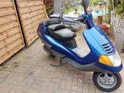 Motorroller Hexagon 150 ccm
