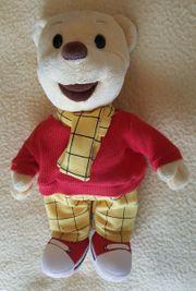 Winnie Pooh Disney Jacke Gr