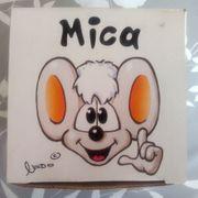 Mica Tasse