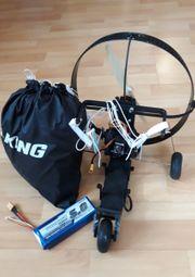 RC Paraglider von Hobby King