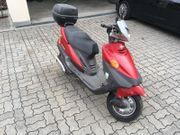 Yamaha Roller 125 ccm