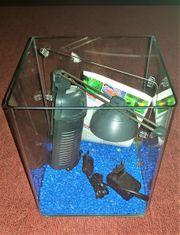EHEIM aquastyle 16 Design-Aquarium 6400