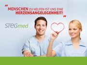 Exam Pflegefachkräfte in Berlin bis
