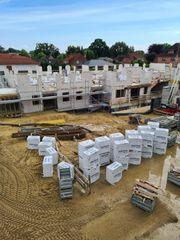 Renovierung Sanierung Bauarbeiten von Wohnungen