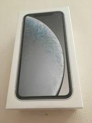 Neu Apple IPhone XR weiß