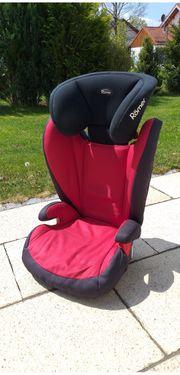 Römer Kid Autositz 15 - 36kg