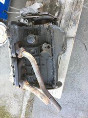 BMW e12 Motor 2 5