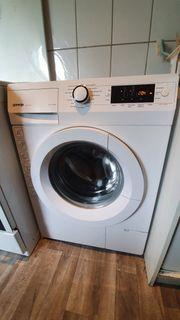 Waschmaschine Gorenje SensoCare 6 kg