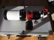 Teleskop Sonnenteleskop Lunt LS60T Ha