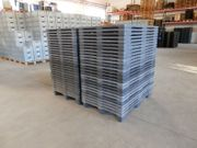 Paletten Kunststoffpaletten 1200mm x 800mm