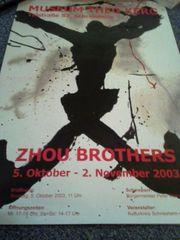 Zeitgenössische Kunst China Zhou Brothers