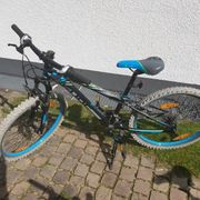 CUBE 24 Zoll Mountainbike