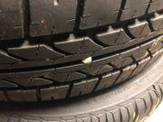 4 x Fiat Punto Reifen