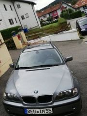 BMW 316 TOURING E46