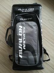 wie neu Bogensport Rucksack Avalon
