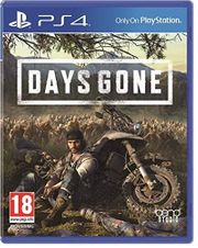 Days Gone Ps4 Account