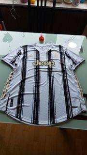 Juventus Turin Trikot XL Authentic