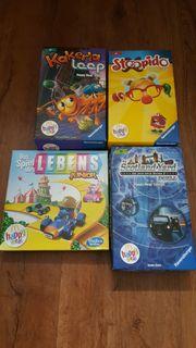 Spielsachen Playmobil Cars Memory Gesellschaftsspiele