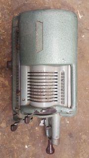 Rechenmaschine Triumphator CN1