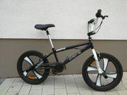 BMX zombie 20 Zoll