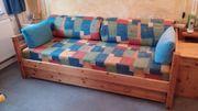 Gästebett Jugendbett Couch Zusatzbett ausziehbar