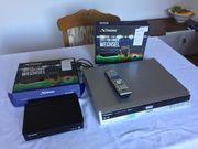 Panasonic DVD-RecorderTyp DMR-EH54 DEG