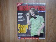 Musikexpress Sounds Nr 11 - November