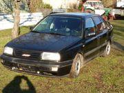 VW Vento 90 PS Bj