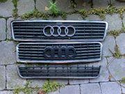 Div Audi Kühlergrill