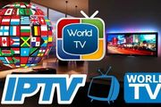 World Ip-Tv 1 Jahre lang