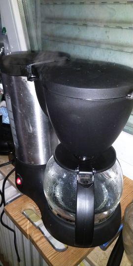 Kaffeemaschine: Kleinanzeigen aus Mannheim Rheinau - Rubrik Kaffee-, Espressomaschinen