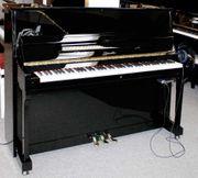 Klavier Ritmüller U115T Silent 1-jähriger
