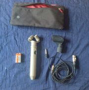 Rode NT-4 Stereo Kondensator Mikrofon