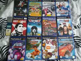 Playstaion 2: Kleinanzeigen aus Schmölln - Rubrik PlayStation Sonstiges