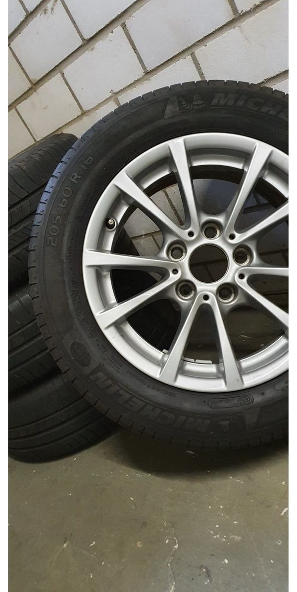Michelin Reifen Sommerreifen Felgen Autoreifen